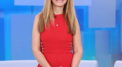 """Ελληνίδα παρουσιάστρια: """"Δεν βρίσκω το λόγο να είναι στην τηλεόραση η Συνατσάκη"""""""