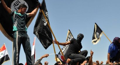 Πώς Facebook και Google θα πολεμήσουν  το Ισλαμικό Κράτος