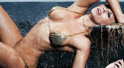 Η σέξι pic με μαγιό της Μαστροκώστα προκάλεσε ντελίριο  (εικόνα)