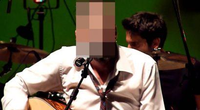 Με συμπτώματα ανακοπής καρδιάς γνωστός Έλληνας τραγουδιστής (εικόνα)