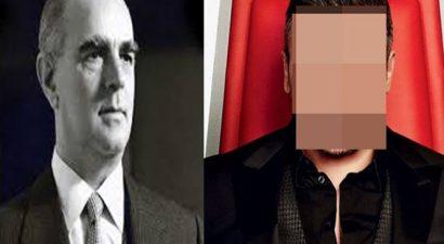 Ποιος γνωστός λαϊκός τραγουδιστής παρομοίασε τον εαυτό του με τον Κωνσταντίνο Καραμανλή (βίντεο)
