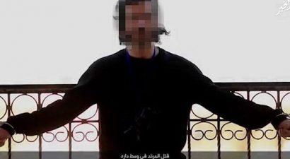Τζιχαντιστές εκτέλεσαν δημοσιογράφους με παγιδευμένες κάμερες και λάπτοπ (φωτο &βίντεο)
