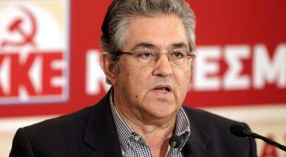 ΚΚΕ: «Δεν μπαίνουμε σε παζάρια για τον εκλογικό νόμο»