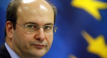 «Η Ελλάδα απέμεινε ως η μόνη μνημονιακή χώρα στην Ε.Ε.»