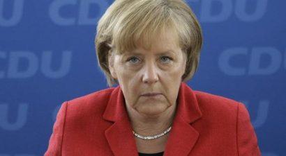 """H Γερμανία θα κάνει το παν για να αποτρέψει την  διάσπαση της Ε.Ε."""