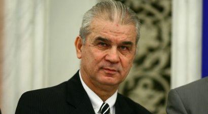 Έκλεισε ο τρίτος κύκλος του Ιορντανέσκου στην Εθνική Ρουμανίας