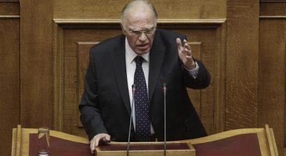 """""""Θα μείνει στην ιστορία ο Τσίπρας αν καταργήσει το μπόνους των εδρών"""""""