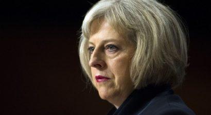 """H """"νέα Θάτσερ"""" που θέλει να γίνει πρωθυπουργός"""