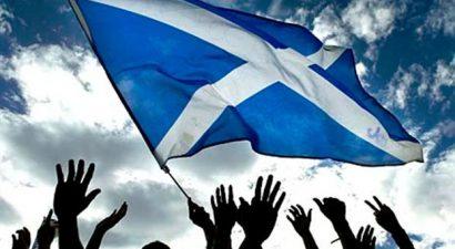 "To 52% των Σκωτσέζων λέει ""ναι"" στην ανεξαρτησία της χώρας τους"