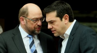 """""""Η Ευρώπη να δώσει λύσεις σε κοινωνικά και οικονομικά ζητήματα"""""""