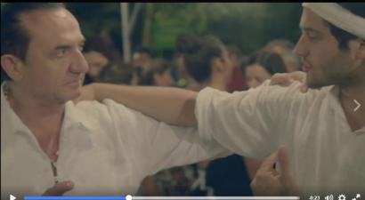 Το νέο βιντεοκλίπλ του Πανταζή με τον Arva θα χρειαστεί το Υπουργείο Τουρισμού  (βίντεο)