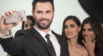 Γιώργος Παπαδόπουλος: Τι ανακοίνωσε για το ξαφνικό πρόβλημα υγείας του