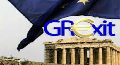 4 στους 10 Έλληνες υπέρ του Grexit