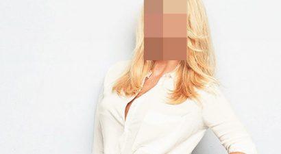 Η παρουσιάστρια φερόμενη ως τζαμπατζού στα μπουζούκια λύνει τη σιωπή της