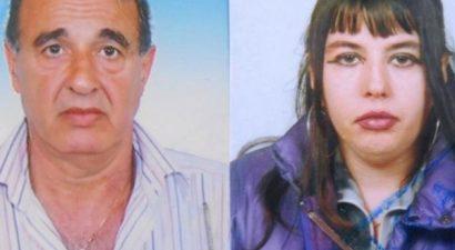 Χωρίς αποτέλεσμα οι έρευνες για τον εντοπισμό πατέρα και κόρης στην Ηλεία