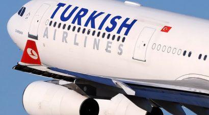 Πογκρόμ και στην Turkish Airlines για σχέσεις υπαλλήλων με τον Γκιουλέν
