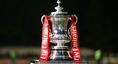 Καινοτομία στο Κύπελλο Αγγλίας, τέταρτη αλλαγή στην παράταση!