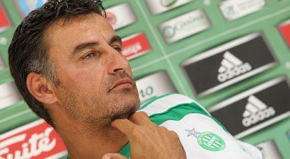 Γκαλτιέ: «Πάση θυσία νίκη χωρίς να δεχθούμε γκολ»