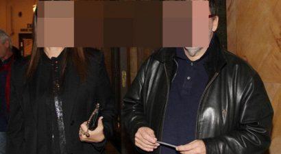 Χωρισμός-«βόμβα» για πασίγνωστη Ελληνίδα παρουσιάστρια (εικόνα)