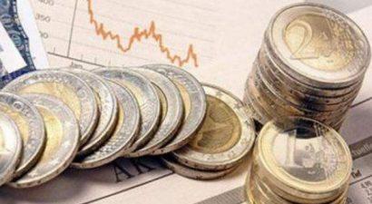Στο 176,3% του ΑΕΠ το χρέος της Ελλάδας