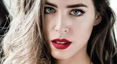Demy: Χωρίς μακιγιάζ είναι πιο όμορφη (εικόνα)