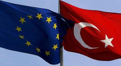 Η Τουρκία πήρε 4,8 δισ. από την Ε.Ε.για να γίνει κράτος δικαίου