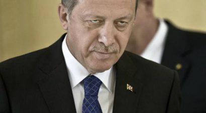 O Eρντογάν φοβάται νέο πραξικόπημα
