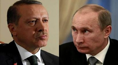 Nέες αποκαλύψεις: Οι Ρώσοι προειδοποίησαν τον Ερντογάν για το πραξικόπημα