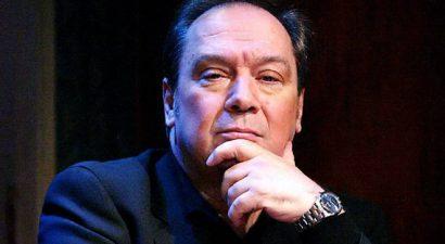 Σταμάτης Φασουλής: Ποιον ηθοποιό έδιωξε  από παράστασή του