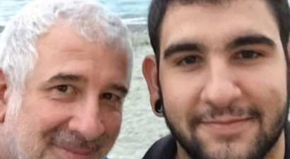 Mπράβο του: Σε τι δουλειά έβαλε τον γιο του ο Φιλιππίδης