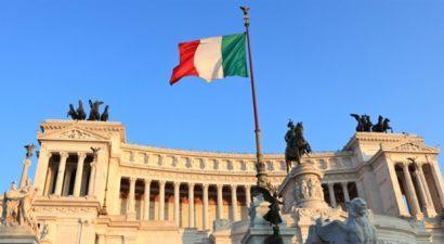 Ένα βήμα πριν την κατάρρευση η Ιταλία: Ο νέος ασθενής της Ευρώπης