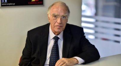 """«Συμφωνία Ποταμιού, ΠΑΣΟΚ και Ν.Δ. για να """"ρίξουν"""" τον Τσίπρα»"""