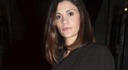 Ατύχημα καλοκαιριάτικα για την Άννα Μαρία Παπαχαραλάμπους