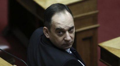"""""""Ο Τσίπρας γελοιοποιεί το θέμα της Συνταγματικής Αναθεώρησης"""""""