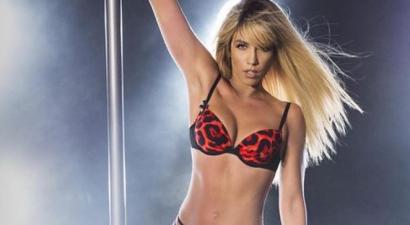 To νέο σέξι «χτύπημα» της Στικούδη στο Instagram (εικόνες)