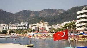 Καταρρέει ο τουρισμός στην Τουρκία