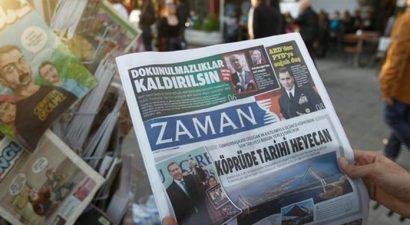 Η χούντα του Ερντογάν βάζει λουκέτο σε εκατοντάδες ΜΜΕ στην Τουρκία
