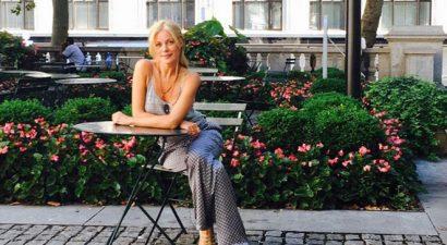 Για γάμο στην Αμερική η Ζέτα Μακρυπούλια (εικόνες+βίντεο)