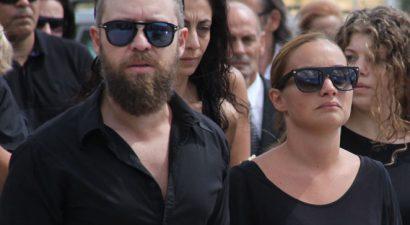Ημέρα πένθους για την οικογένεια του Αντώνη Βαρδή