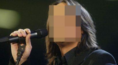 Το παιδί που κράτησε μακριά από τα φώτα της δημοσιότητας γνωστός Έλληνας τραγουδιστής