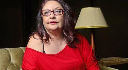 Για πρώτη φορά: Η Μίρκα Παπακωνσταντίνου με μαγιό (εικόνα)