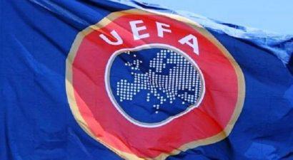 UEFA: Η Ελλάδα ανέβηκε στη 14η θέση