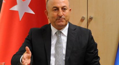 Τουρκία: Πως σχολιάζει ο Τσαβούσογλου την εισβολή στη Συρία