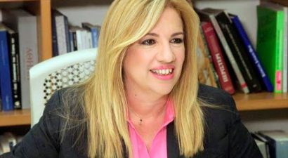 Επίθεση Γεννηματά στους «νοσταλγούς των Greek Statistics»