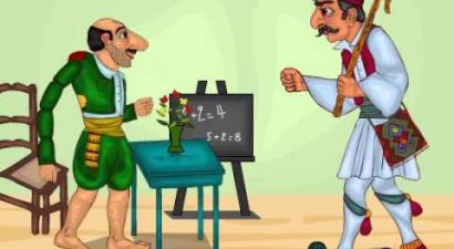 Κώστας Κατσουράνης: «Οι παραστάσεις συνεχίζονται»