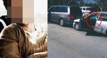Σκοτώθηκε σε τροχαίο η κοπέλα γνωστού ηθοποιού: Διαλύθηκε η σπονδυλική της στήλη (εικόνες)