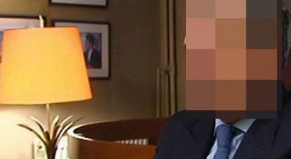 Θύμα ληστείας γνωστό τηλεοπτικό πρόσωπο- Του τα πήραν όλα, μέχρι και τα πούρα του