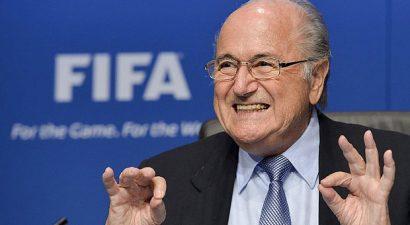 FIFA: Ο Μπλάτερ ζητά τη μείωση της ποινής του στο CAS