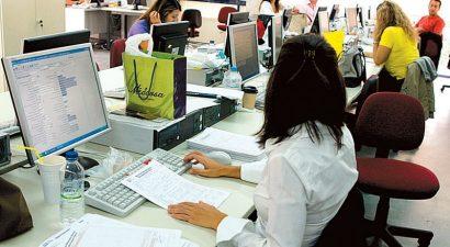 Έρχονται μετακινήσεις 50.000 δημοσίων υπαλλήλων