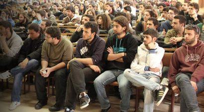 """Την επιστροφή των """"αιωνίων"""" φοιτητών θέλει ο Φίλης"""